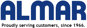 Almar Appliance Logo